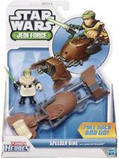 Star Wars Plastic Action Figures