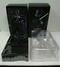 Hot Toys MMS452 TESB Darth Vader empty box with plastic trays (incomplete)