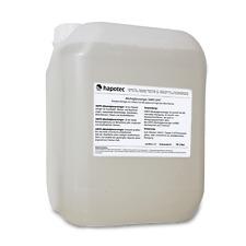 Antibakteriell Streifenfrei HAPO Alkoholglanzreiniger 10L Konz. mit Alkohol