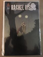 RACHEL RISING (2011 Series) #34 Very Fine Comics Book
