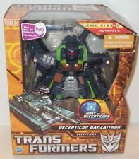 ✰Transformers Banzaitron Voyager HFTD NEW Hunt for the Decepticons Generations