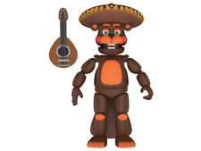 FNAF Five Nights At Freddy's EL CHIP Articulated Action Figure New