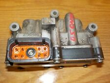 01-07 Dodge Caravan Automatic Transmission Shift Solenoid Exterior Valve Body