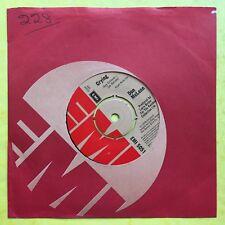 Don McLean-Crying/Genesis (au début) - EMI 5051 EX + condition A1/B1