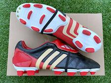 ADIDAS PREDATOR MANIA 2002 FG FOOTBALL BOOTS - UK SIZE 9