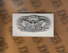 Usaf Air Force Security Police Forces Sp Sf Qualification Skill badge award