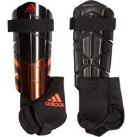 Adidas Adult Predator Reflex Soccer Shin Guards Black - CF0128