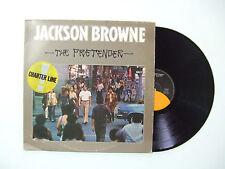 Jackson Browne – The Pretender - Disco Vinile 33 Giri LP Album ITALIA 1976 Rock