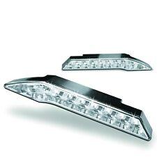 AEG LED Tagfahrlicht LK18 2x18 Power LED Licht Taglicht Auto Audi BMW Tuning