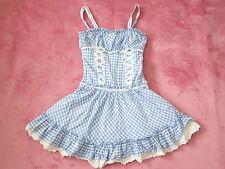 TRALALA de LIZ LISA Dress Lolita Hime Gyaru shibuya109 Very Cute (a346)