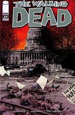 Walking Dead (2003-Present) #69 1st Alexandria