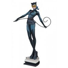 "SIDESHOW COLLECTIBLES CATWOMAN (STANLEY ""ARTGERM"" LAU) ARTIST STATUE"