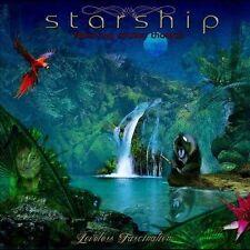 Loveless Fascination by Starship MICKEY THOMAS LIKE NEW (CD Loud & Proud) (1)