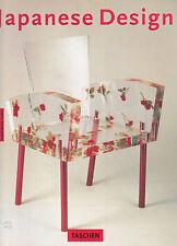 TASCHEN - JAPANESE DESIGN par MATTHIS DIETZ & MICHAEL MONNINGER -