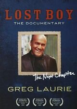 Lost Boy The Next Chapter (DVD, 2011) Greg Laurie WORLDWIDE SHIP AVAIL