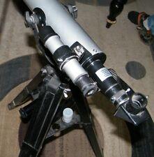 1999 Marlboro M-99 Bushnell Silver/Black TeleScope W/Tripod ICN-12116 (78-9512)