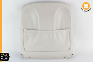 03-06 Mercedes W211 E320 E500 Front Seat Back Panel Right Passenger Side OEM