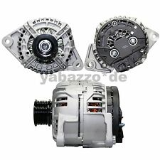 Lichtmaschine Generator FIAT DUCATO Bus 120 Multijet 2,3 D 140A Neuteil