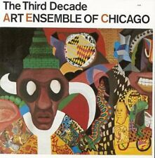 The Art Ensemble of Chicago - Third Decade [New CD]