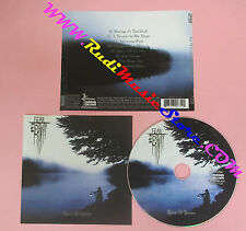 CD FEAR OF ETERNITY Spirit Of Sorrow 2006 Usa MORIBUND  no lp mc dvd (CS53)