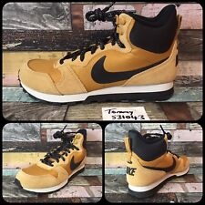 NIKE MD RUNNER 2 MID PREMIUM | UK 6 US 7 EUR 40 | 844864-701 WHEAT