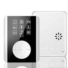 JS/12 SLOT SD RADIO LETTORE MP4 64GB EBOOK 2GB CUFFIE MICRO USB NERO BIANCO gs