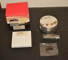 WISECO FORGED PISTON 4607M09800 101MM 6MM OVERBORE YAMAHA TT600 XT 600  10:1 COM
