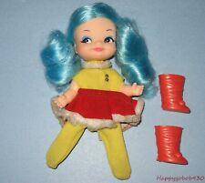 Vintage Remco 1969 Sally Finger Ding Doll