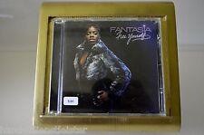 CD0534 - Fantasia - Free yourself - Hip-Hop