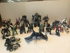 Transformers Figures Lot Of 16