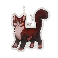 Geocaching Geopets Travel Tag Chaï le Chat