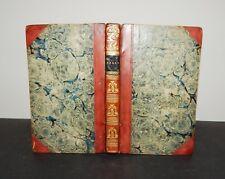 1801 Chateaubriand ATALA ou LES AMOURS de DEUX SAUVAGES DANS le DESERT