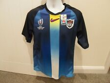 Argentina Rugby World Cup 2019 Shirt BNWT Medium, Nike RRP £90 Official