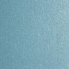 Arthouse Glitterati Plain Blue Glitter Wallpaper 892101