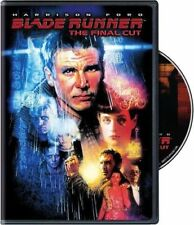 Películas en DVD y Blu-ray Blade Runner Desde 2010