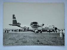 AVIANO US AIR FORCE aereo aircraft airplane aviazione vintage foto 28