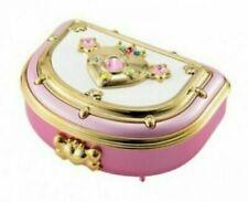 New BANDAI Premium Sailor Moon Moon rainbow music box