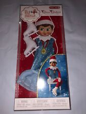 The Elf on the Shelf Arctic Ice Skater Outfit Skating NEW Free Shipping