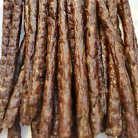 Prime  Fantastic Beef Jerky  Snacks, The Natural Smoked Ground beef STICKS ,