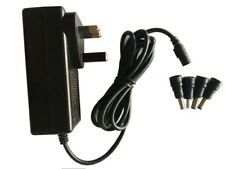 Charger 12V 2A DC Power Supply AC Adapter/Adaptor for CCTV Security Cameras New