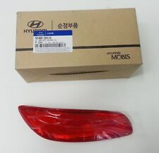 Hyundai Santafe Santa fe 2010-2012 OEM Driver Side Rear Left Reflector Light