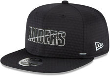 Las Vegas Raiders New Era 950 Kids NFL Training Snapback Cap (Ages 5 -10)