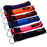 Adjustable Nylon Dog Collar Lots Of Colours And Sizes
