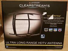 Brand New ANTENNAS DIRECT C5 ClearStream 5 UHF/VHF DTV Antenna