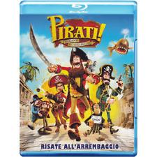 Pirati! Briganti Da Strapazzo  [Blu-Ray Nuovo]