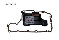 WESFIL Transmission Filter FOR Holden ASTRA 1998-2007 AW60-41SN WCTK111