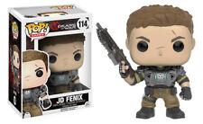 JD Fenix - Gears of War Funko Pop #114