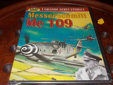 messerschmitt me 109  Editoriale Dvd ..... Nuovo