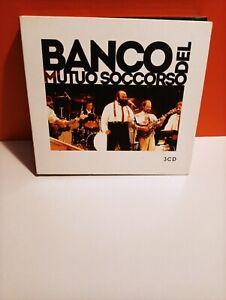 BANCO DEL MUTUO SOCCORSO 3CD