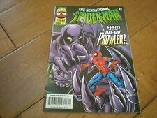 Sensational Spider-Man #16 (1996 Series) Marvel Comics VF/NM